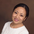 a headshot photo of Jing Liu, M.D., Ph.D.